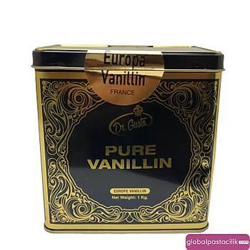 Euro Vanilin (Vanilya) 1kg