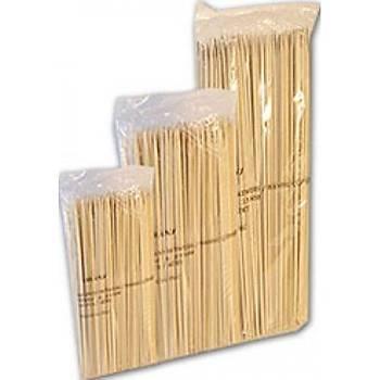 Bambu Kurabiye Çubuk 25 cm