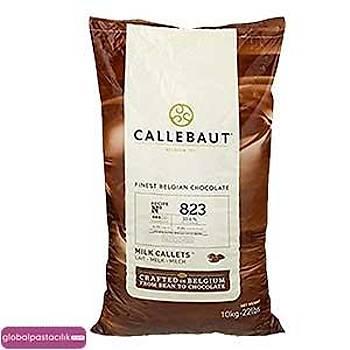 Callebaut Sütlü Çikolata 823 %33,8 (10Kg)
