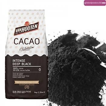 Callebaut Siyah Kakao