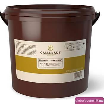 Callebaut Kakao Yaðý 3kg
