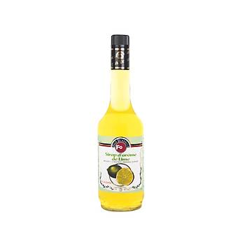 Fo Misket limonu Aromalý Kokteyl Þurubu 70 cl.