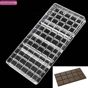 Polikarbon Çikolata Kalýbý Tablet