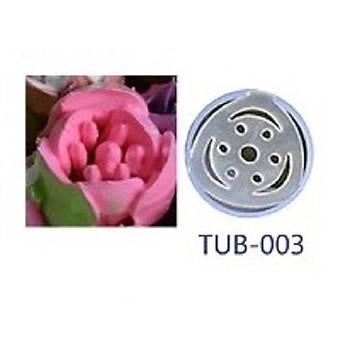 Plastik Rus Çiçek Duyu no3
