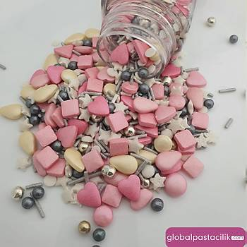 Dr Mix Sprinkles Þekerleme No:6 100gr