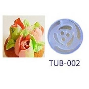 Plastik Rus Çiçek Duyu no2