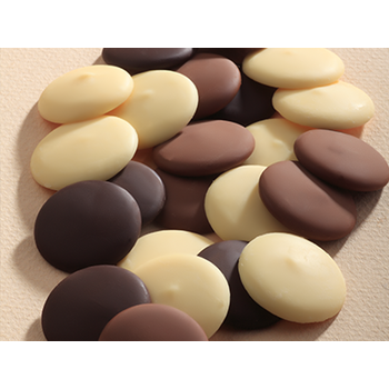 Altýnmarka Sütlü Pul Çikolata 1KG
