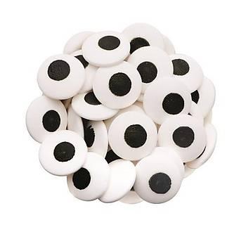 Büyük Göz  Sprinkles 40 gr.