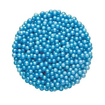 Mavi 2 mm  Sprinkles 45 gr.