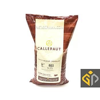 Callebaut Bitter Çikolata %54,5 (10Kg) 811