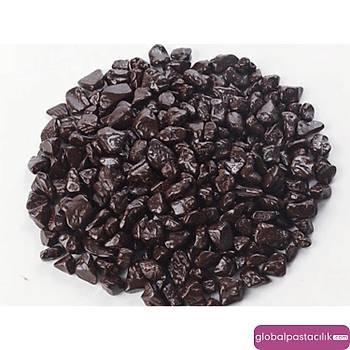Bind Bitter Parça Çikolata-Parlak (1 Kg)