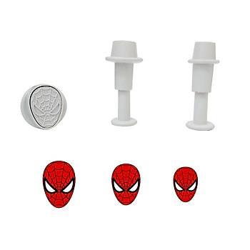 Örümcek  3 Boy Enjektörlü Kopat