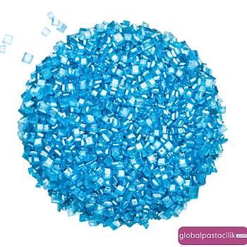 Parlak Mavi Þekerleme 50 gr