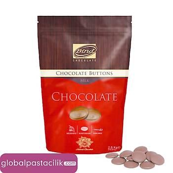 Bind Extra Sütlü Çikolata 1kg