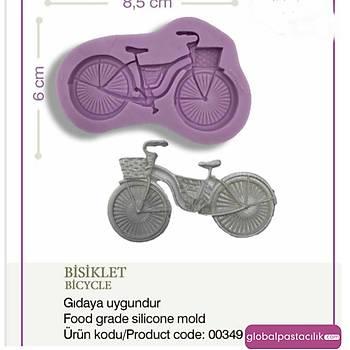 Bisiklet Silikon Kalýp