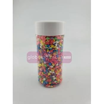 Sprinkles Yýldýz Mix 70gr