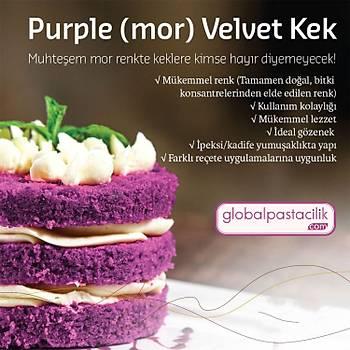 Mor Velvet 1Kg
