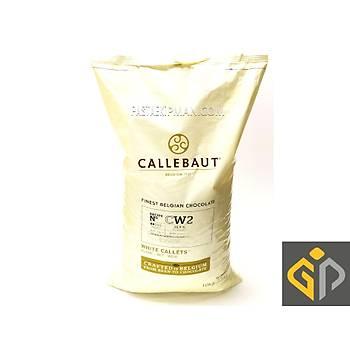 Callebaut-CW2 Beyaz Çikolata %25.9 (10Kg)