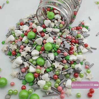 Dr Mix Sprinkles Þekerleme No:10 100gr