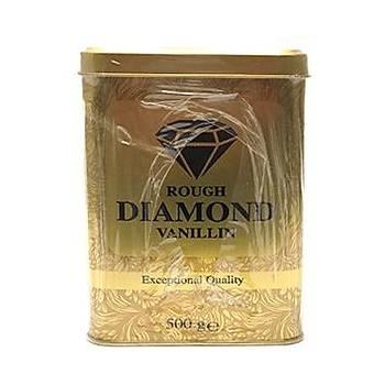 Dr Gusto Diamond Toz Vanilya (500 gr)