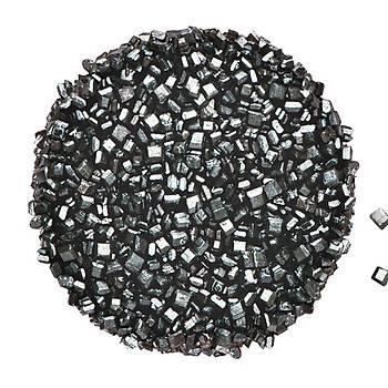 Parlak Siyah Þekerleme 50 gr