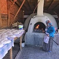 Ekmek , Köy Ekmeði (Ekþi Mayalý) 1.450 GR