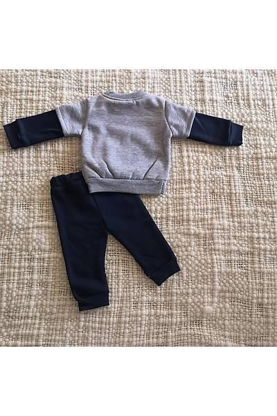 Erkek Bebek Üç ip Ýkili SporTakým