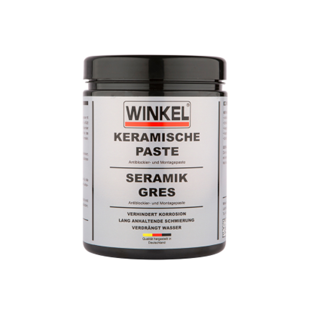 Winkel Anti Seize Seramik Gres Montaj Pastasý 1 Kg