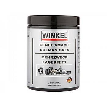 Winkel Genel Amaçlý Lityum Rulman Gres