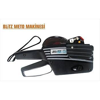 Blitz 2234 Meto  Etiketleme Makinasý