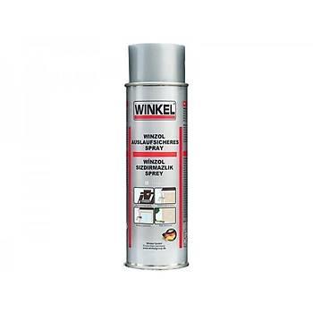 Winkel Winzol Su Geçirmez Sýzdýrmazlýk Sprey GRÝ 500 ML