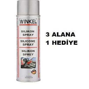 Winkel 500 ML Silikon Sprey