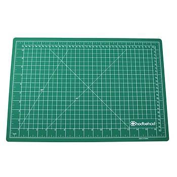 A1 Büyük Boy Çift Taraflý Kesim Tablasý Cutting Mat 60X90cm