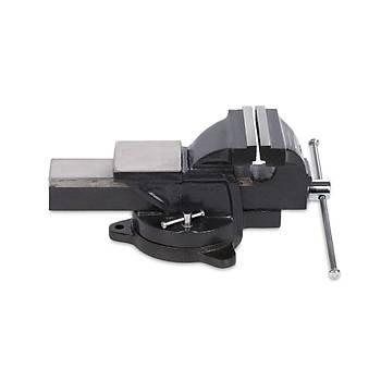 150mm 360 Dönerli Taban Tezgah Masa Mengenesi