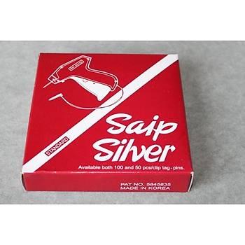Saip Silver Standart Kýlçýk Tabancasý