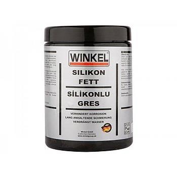 Winkel Silikonlu Gres Yaðý 1 KG