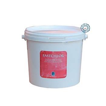 Gemaþ Fastchlor Toz Klor %56 10kg