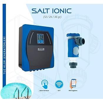 Antech Ionic pH 24gr Tuz - Klor Jeneratörü