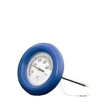 Kadranlý Yüzer Termometre