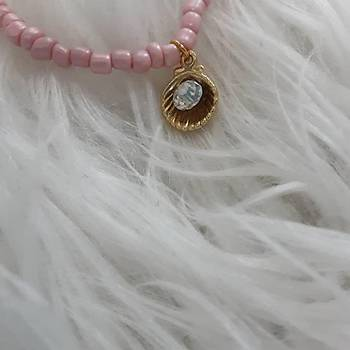 Perla kolye - Kargo bedava