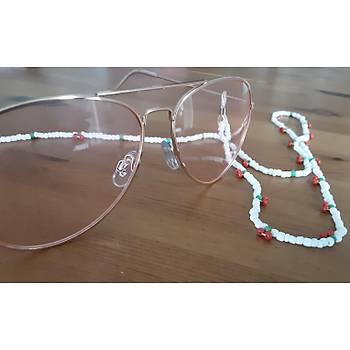 Kirazlý gözlük ipi - Kargo bedava