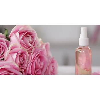 Gülköy Saf Isparta Gül Suyu 1 Litre Organic Rose Water