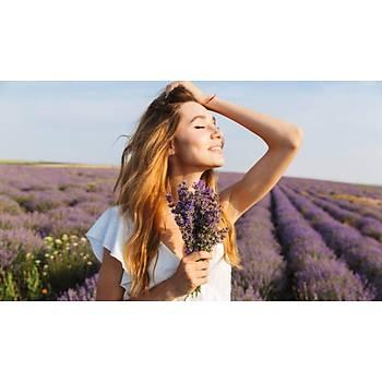 Doðal Lavanta Demeti Natural Lavender Bundle 2 Adet 200-300 Dal
