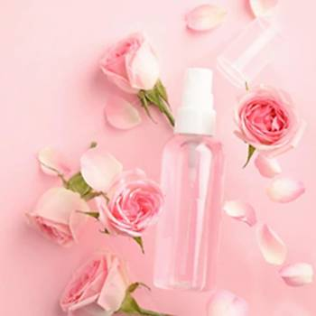 Saf Doðal Isparta Gül Suyu 250 Ml 0,25 Litre Organic Rose Water