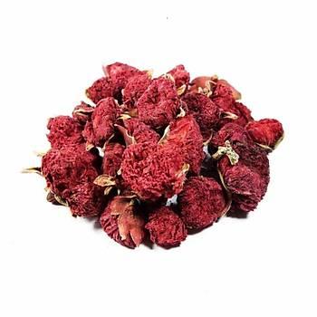 Kuru Nar Gülü Nar Çiçeði Goncasý 100 Gr Dried Pomegranate Rosebud