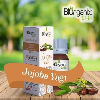 Biorganix Life Jojoba Yaðý 20 Ml