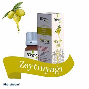 Biorganix Life Zeytinyaðý 50 Ml