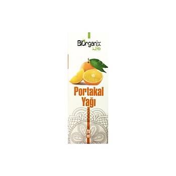 Biorganix Life Portakal Yaðý 20 Ml Orange Oil