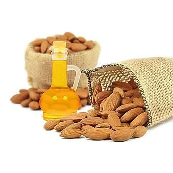 Biorganix Life Tatlý Badem Yaðý 100 Ml Sweet Almond Oil