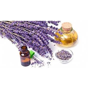 Geleneksel Doðal Saf Lavanta Yaðý 1000 Ml Lavender Oil
